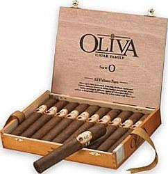 Oliva O Torpedo Mad