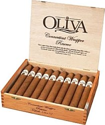Oliva CT Res Double Toro S