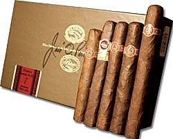 Padron 88 Gift Pack Natural