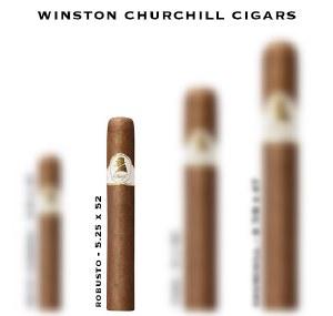 Winston Churchill Robusto S