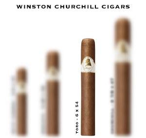 Winston Churchill Toro S