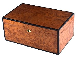 Humidor Merger 125 Ct