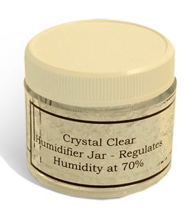 TG Crystal Clear Humidifier