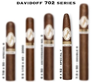 Davidoff 702 Special T S