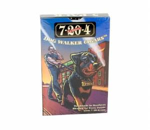 7-20-4 Dog Walker 5Pk