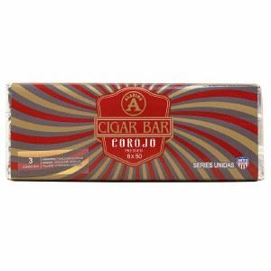 Cigar Bar Corojo Bar of 3