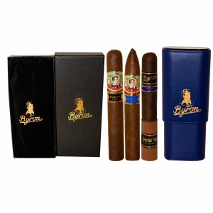 Byron Gift Collection