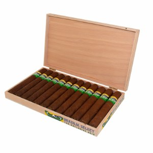 CAO Brazilia Select 2019 TAA