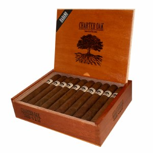Charter Oak Toro Hab