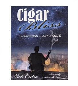 Cigar Bliss Book