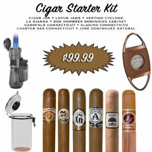 Cigar Starter Kit