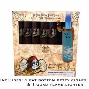 Deadwood Fat Bottom Betty GP