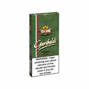 Toscano Garibaldi 5 Pack