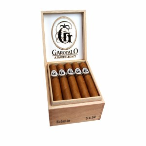 Garofalo Sun Grown Robusto