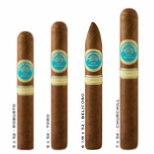 H. Upmann by AJ Belicoso S