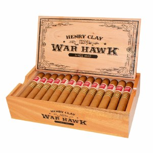 Henry Clay War Hawk Corona