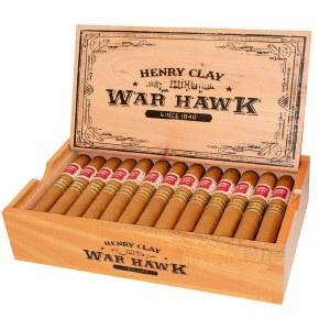 Henry Clay War Hawk Robusto