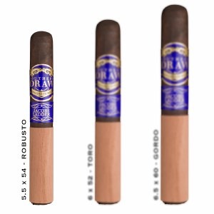 S.D. Jacobs Ladder Robusto S