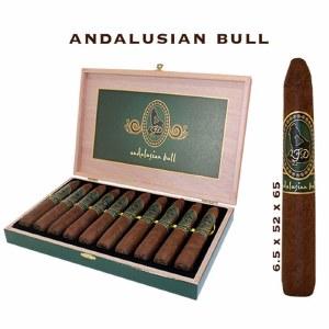 LFD Andalusian Bull