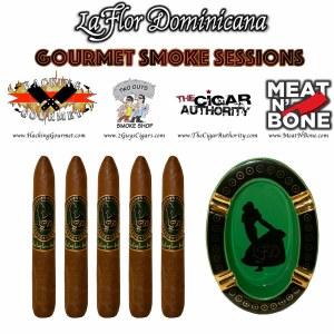 LFD Gourmet Smoke Session