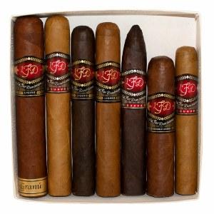 LFD 7 Cigar Assortment