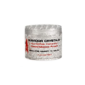 Lotus Crystal Gel Jar 2oz