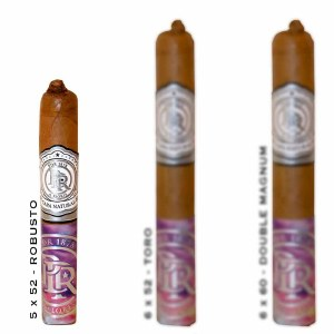 PDR 1878 Santiago Robusto S