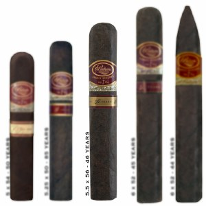 Padron Family Res 46 Mad S