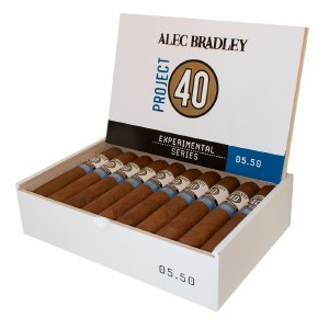 A.B. Project 40 Robusto