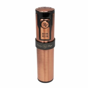 RP Lighter Diplomat Copper