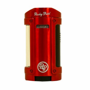 RP Lighter Odyssey Red