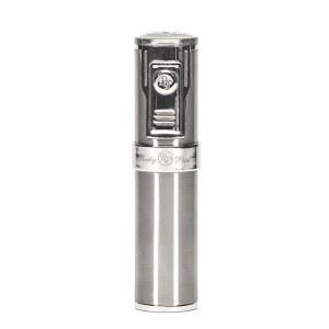 RP Lighter Diplomat Silver