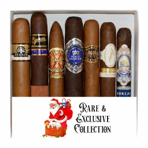 Rare and Exclusive Collection