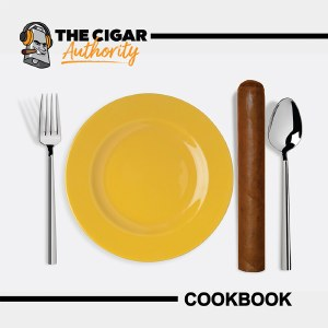 The Cigar Authority Cook Book