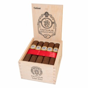 Tatuaje TAA Exclusive 2019