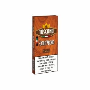 Toscano Extra Vecchio 5 Pack