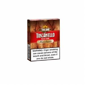 Toscano Toscanello Macch 5pk