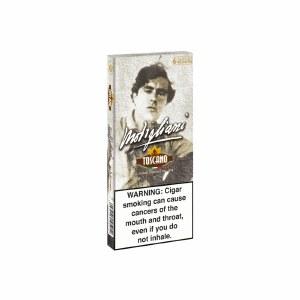 Toscano Modigliani 5 Pack