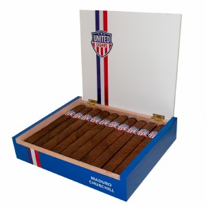 United Churchill Maduro