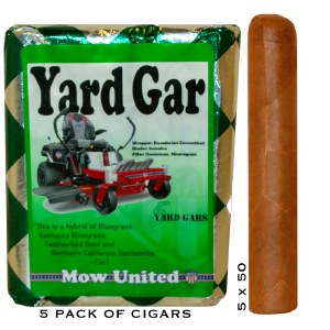 Yard Gar 5 Pack