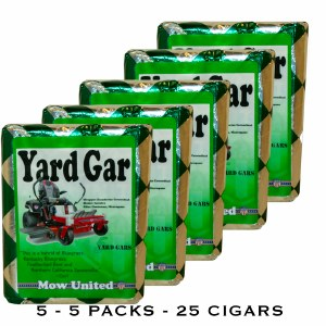 Yard Gar Sleeve