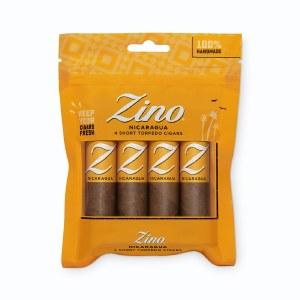 Zino Nicaragua Short Torp 4 Pk
