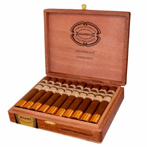 Aganorsa Leaf CT Robusto
