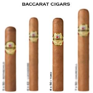 Baccarat Toro S