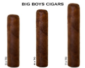 Big Boys 70 X 6 S
