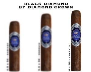 Diamond Crown B.D. Emerald S