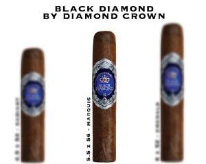 Diamond Crown B.D. Marquis S