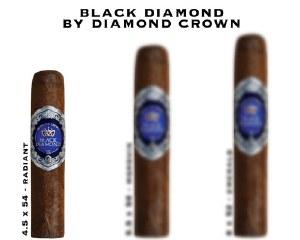 Diamond Crown B.D. Radiant S
