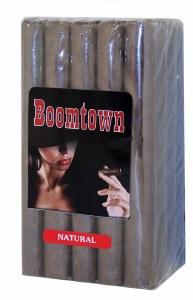 Boomtown President Nat