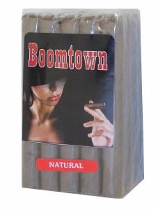 Boomtown Robusto Nat
